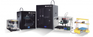 impresoras 3d españa