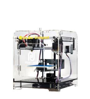 Impresora 3D para educación