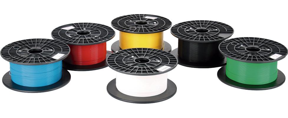 Filamentos 3D Originales CoLiDo