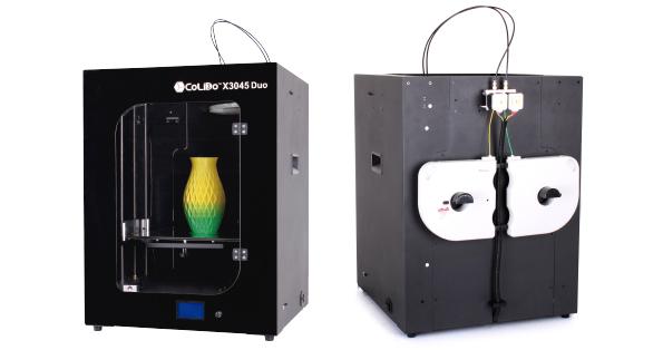 Impresoras 3d De Gran Volumen Para Prototipado