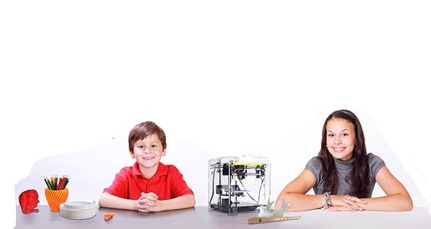 Impresoras 3D Y Educación: La Nueva Frontera Pedagógica