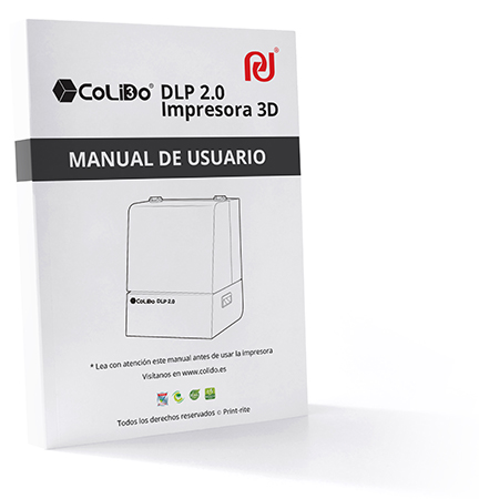 manual de usuario dlp 2.0