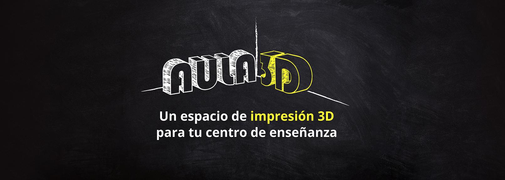 Impresora 3d España