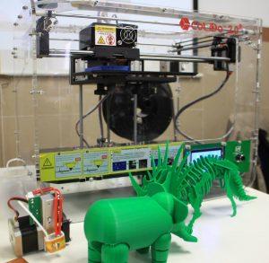 impresoras 3d algeciras