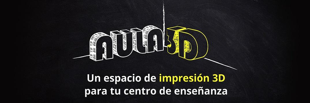 Aula 3D Para Tu Centro De Enseñanza - Colido.es