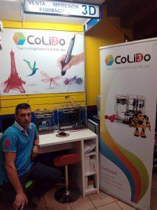 comprar impresora 3d galicia