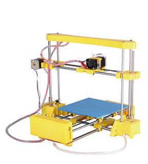 impresora 3d comprar DIY
