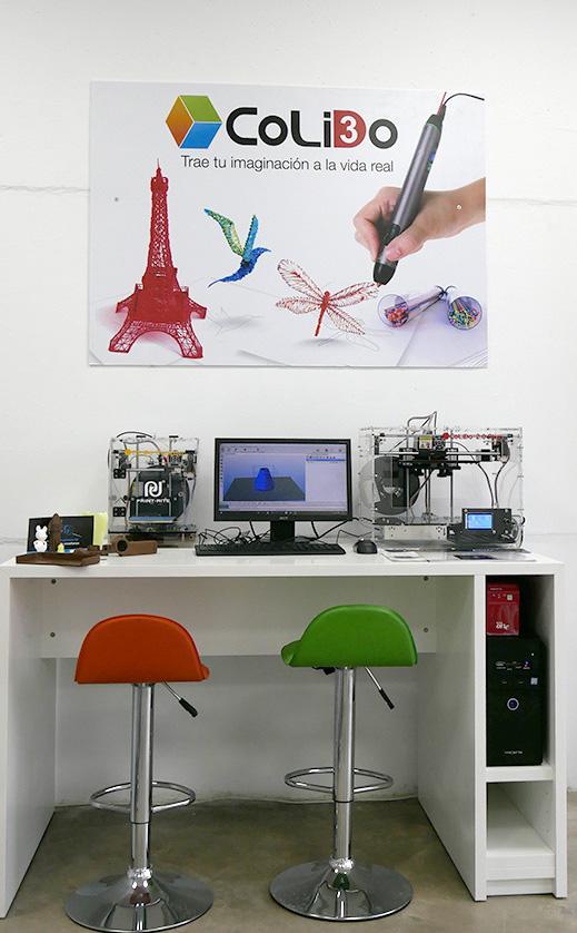 instalcen impresoras 3d web