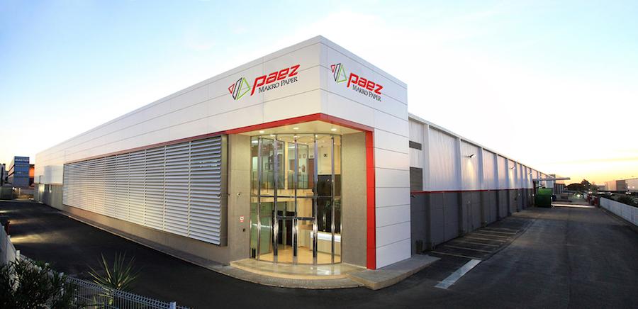 PAEZ, Nuevo Distribuidor Oficial CoLiDo