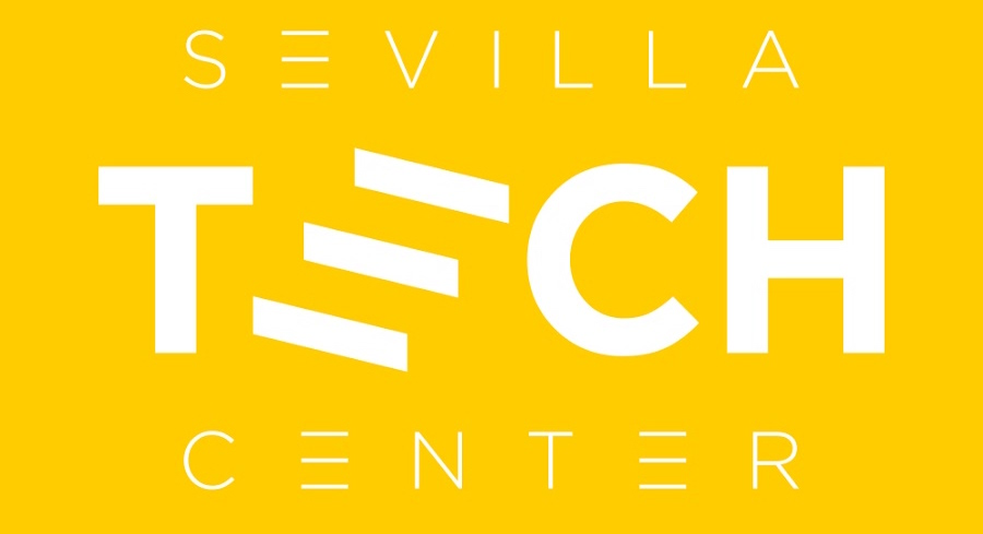 Logo Sevilla Tech Center