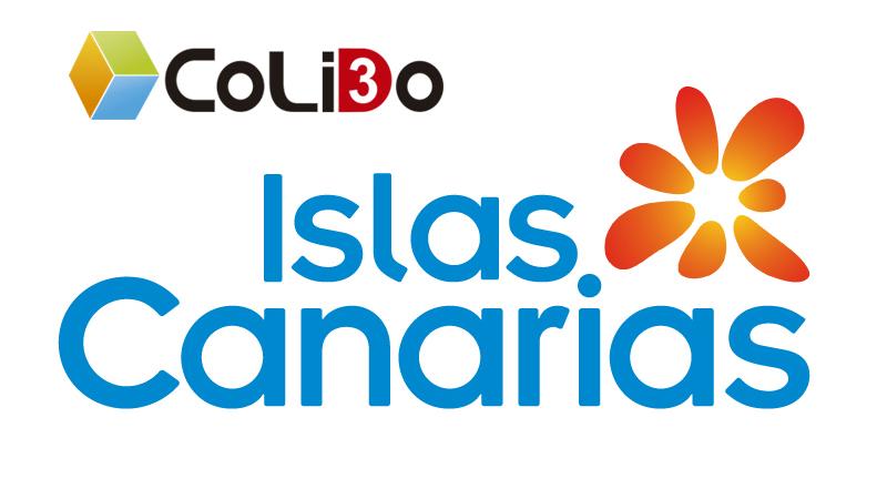 Colido Ibérica Islas Canarias