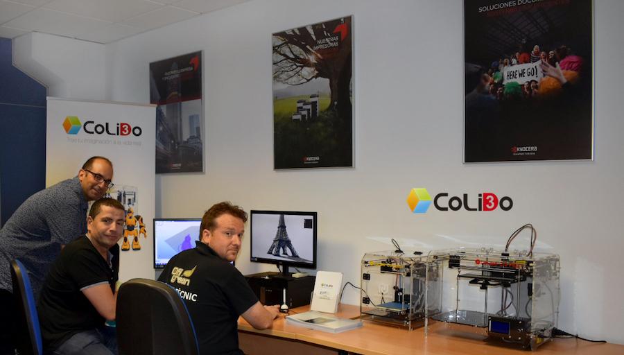 CoLiDo Y Ofigreen: Un Equipo Difícil De Batir