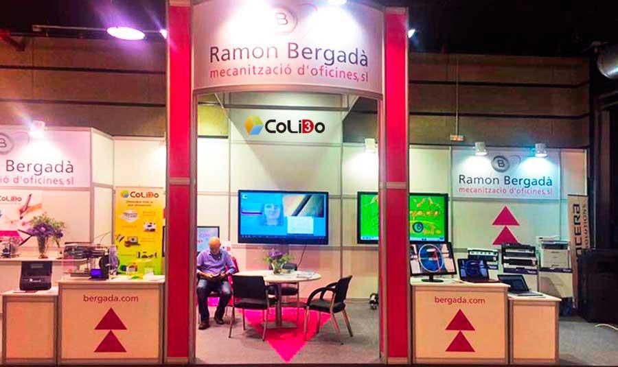 Las Impresoras 3D De CoLiDo Desembarcan En Reus De La Mano De Ramon Bergadá