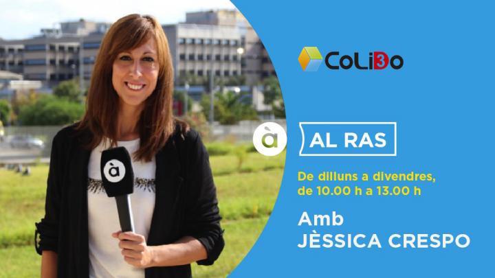 Entrevista Programa Al Ras