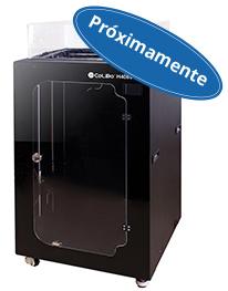 colido impresora 3d h4080