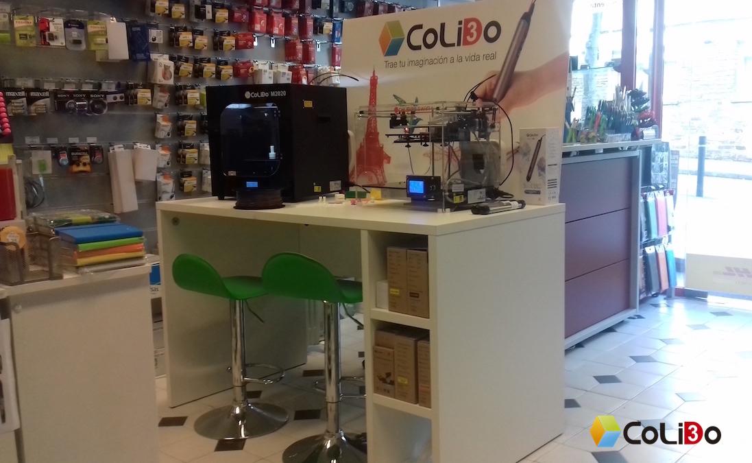 CoLiDo: Líder Indiscutible En Impresión 3D En Galicia