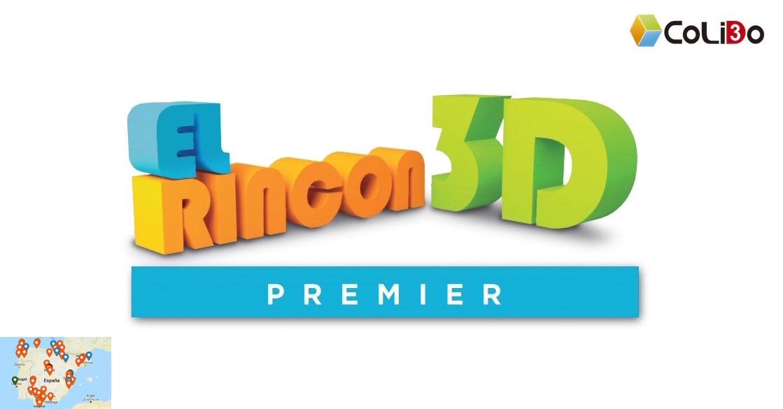 RINCON 3D Premier De CoLiDo Ibérica