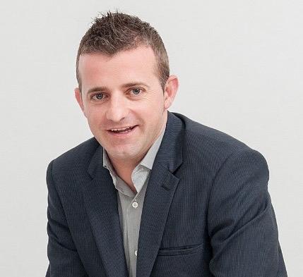 Rubén García CEO de Grupo Berolina