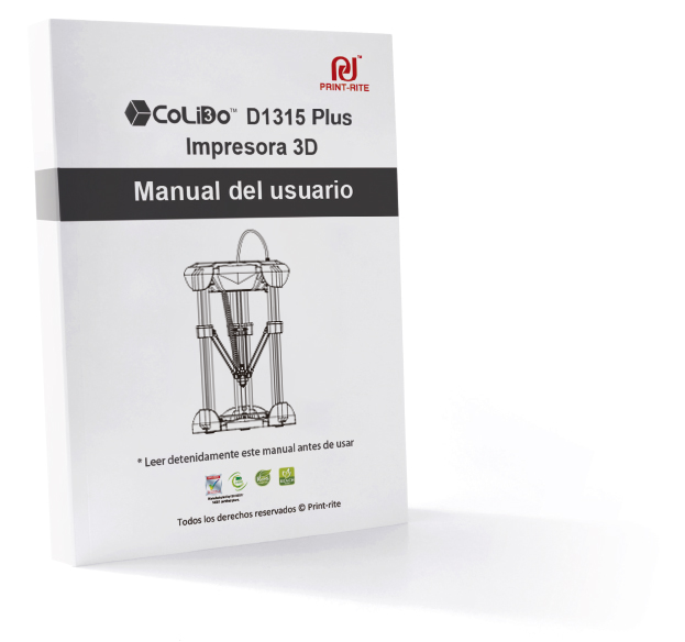 manual de usuario CoLiDo d1315 Plus