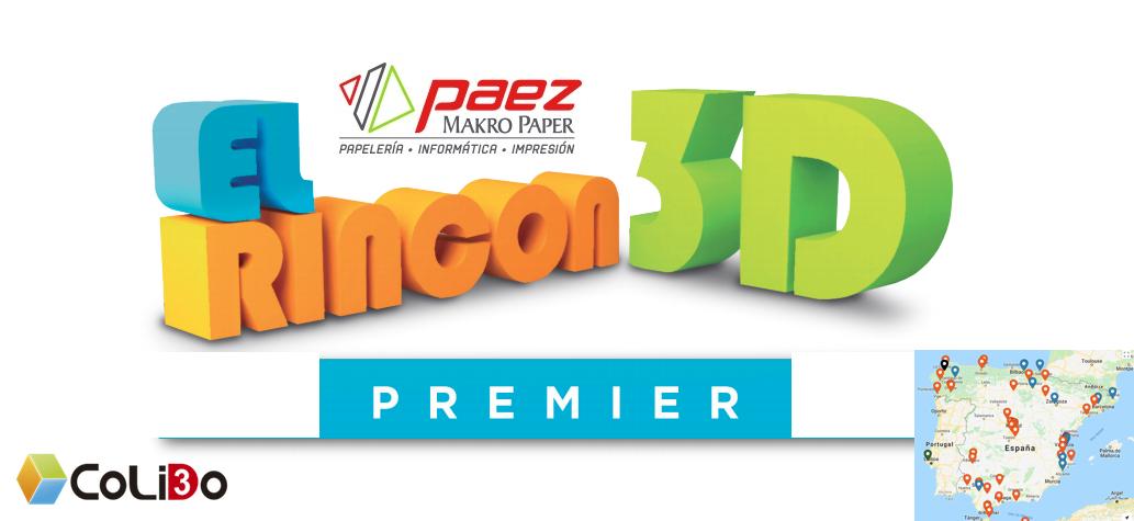 Paez Rincon 3d Premiere