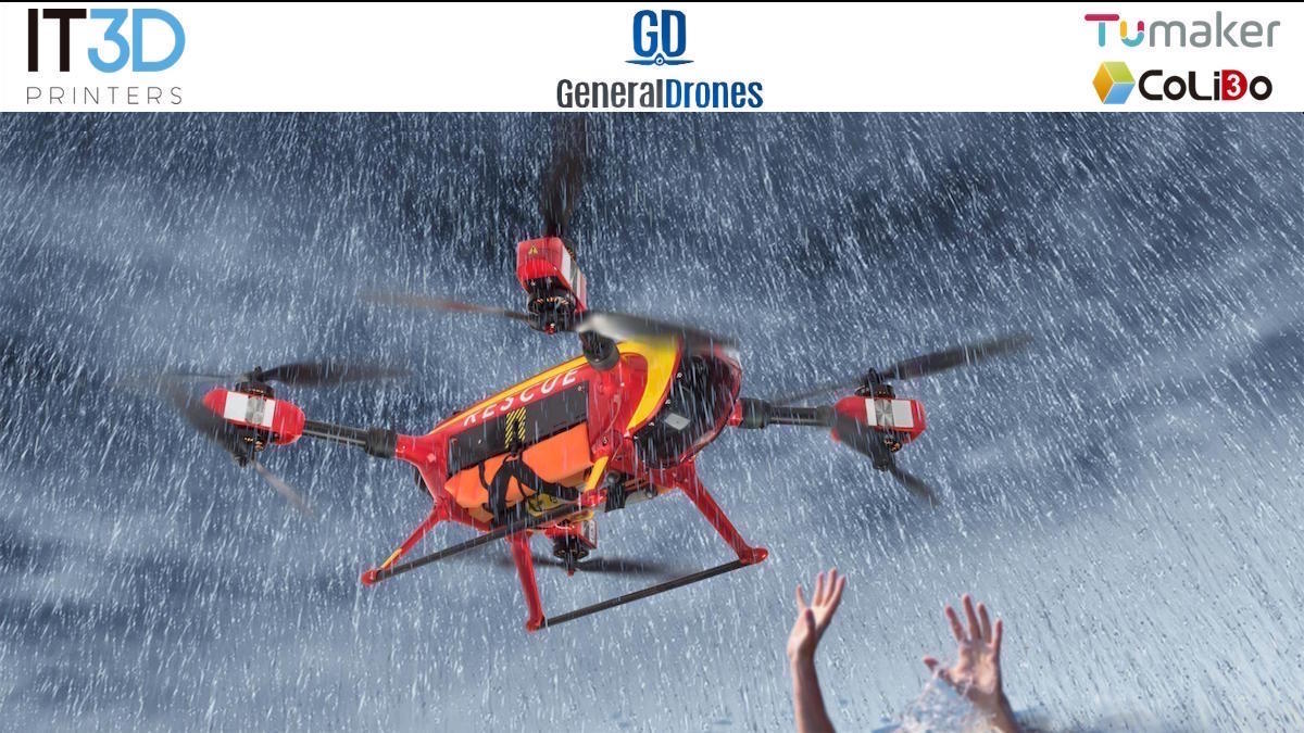 Rd-drone-UAV-extreme-rescue-weather-proof-water-rain-general-drones-flight