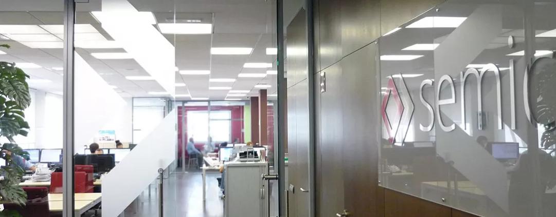 Oficinas Semic