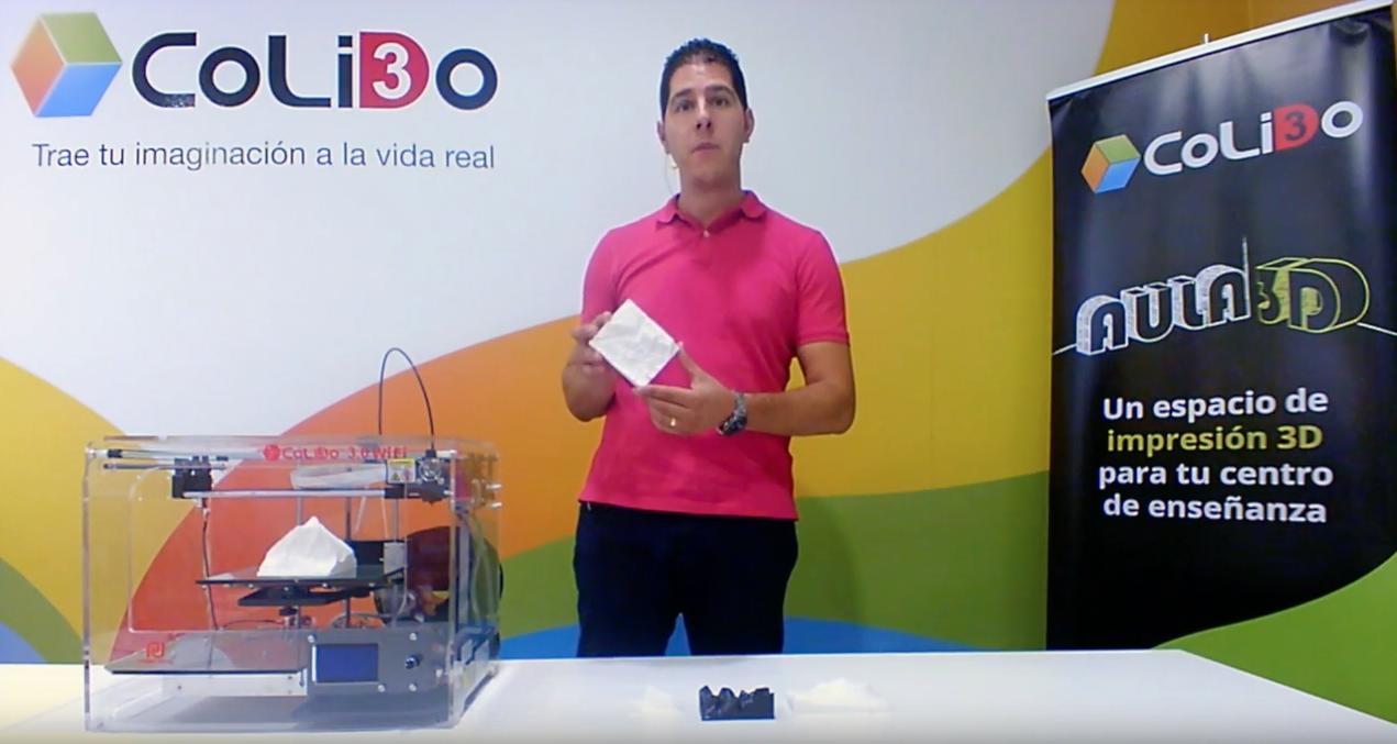 Generar Modelos Topográficos E Imprimirlos En 3D (Video)