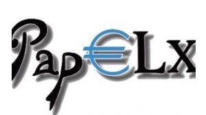 logo papelx