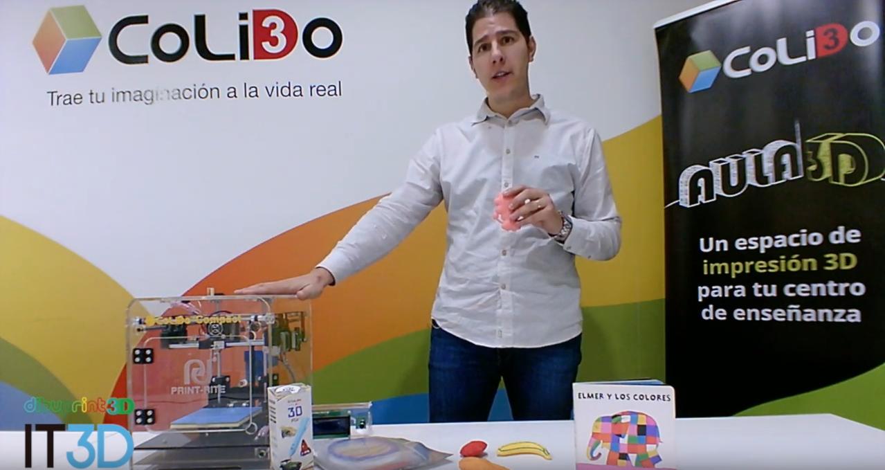 Crear Objetos A Partir De Una Imagen PNG Con Dibuprint 3D (VIDEO)