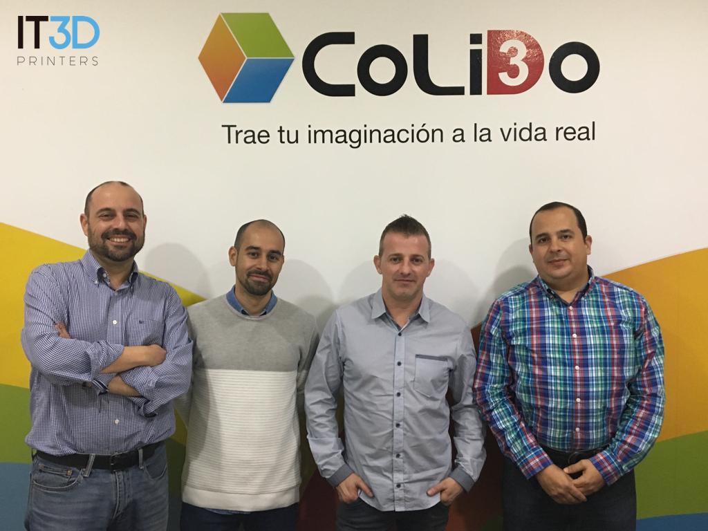 CoLiDo Ibérica Avanza En Su Expansión Internacional